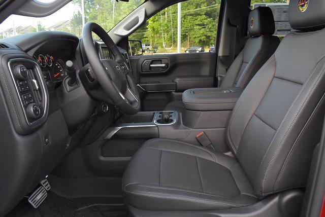 2021 Chevrolet Silverado 1500 Crew Cab 4x4, Pickup #M25095 - photo 10