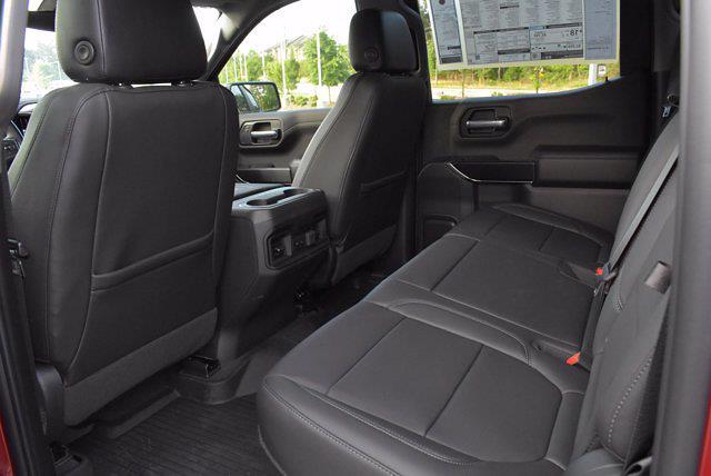 2021 Chevrolet Silverado 1500 Crew Cab 4x4, Pickup #M25095 - photo 12