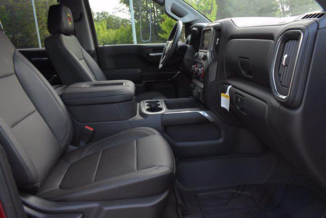 2021 Chevrolet Silverado 1500 Crew Cab 4x4, Pickup #M25095 - photo 14