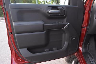 2021 Chevrolet Silverado 1500 Crew Cab 4x4, Pickup #M25095 - photo 11