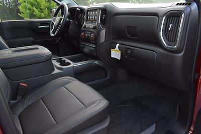 2021 Chevrolet Silverado 1500 Crew Cab 4x4, Pickup #M25095 - photo 13