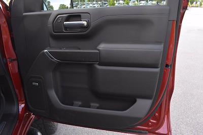 2021 Chevrolet Silverado 1500 Crew Cab 4x4, Pickup #M25095 - photo 15