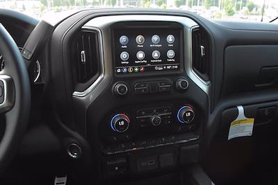 2021 Chevrolet Silverado 1500 Crew Cab 4x4, Pickup #M25095 - photo 17
