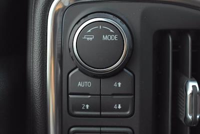 2021 Chevrolet Silverado 1500 Crew Cab 4x4, Pickup #M25095 - photo 20