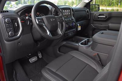 2021 Chevrolet Silverado 1500 Crew Cab 4x4, Pickup #M25095 - photo 9