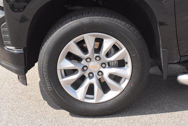 2020 Chevrolet Silverado 1500 Crew Cab 4x4, Pickup #M27207A - photo 10