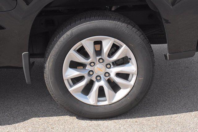 2020 Chevrolet Silverado 1500 Crew Cab 4x4, Pickup #M27207A - photo 11