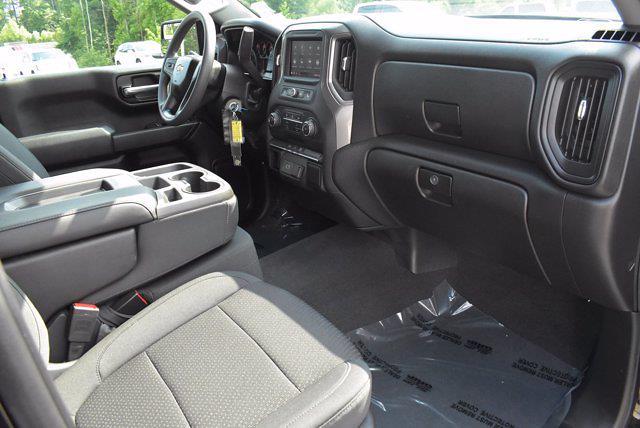 2020 Chevrolet Silverado 1500 Crew Cab 4x4, Pickup #M27207A - photo 21
