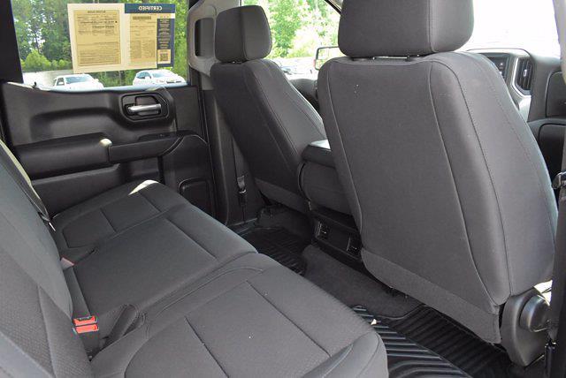 2020 Chevrolet Silverado 1500 Crew Cab 4x4, Pickup #M27207A - photo 25