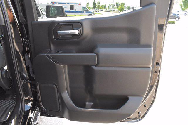 2020 Chevrolet Silverado 1500 Crew Cab 4x4, Pickup #M27207A - photo 26