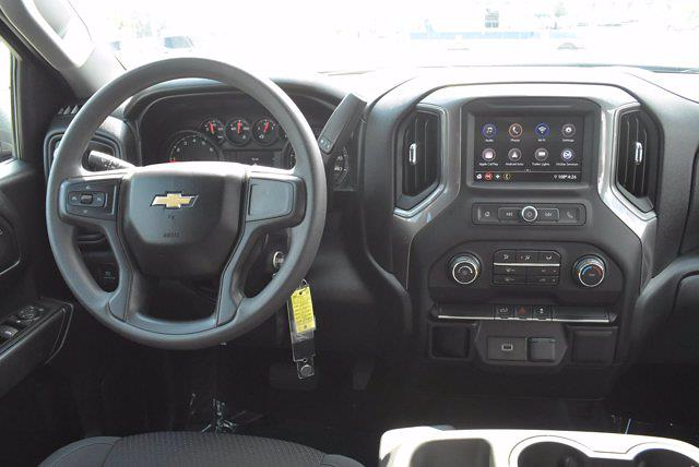 2020 Chevrolet Silverado 1500 Crew Cab 4x4, Pickup #M27207A - photo 28