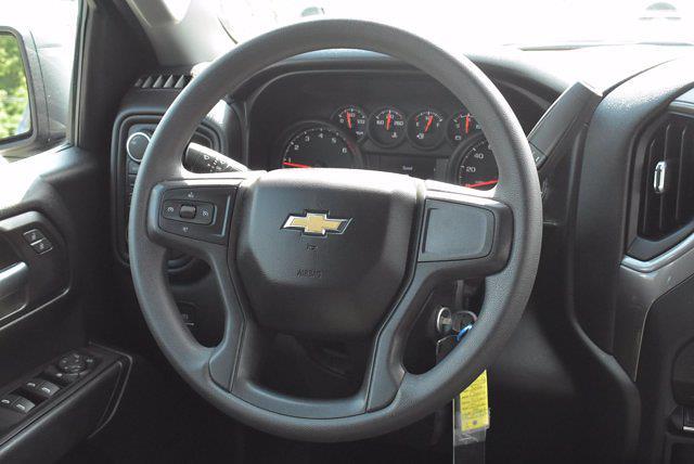 2020 Chevrolet Silverado 1500 Crew Cab 4x4, Pickup #M27207A - photo 29
