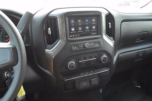 2020 Chevrolet Silverado 1500 Crew Cab 4x4, Pickup #M27207A - photo 30