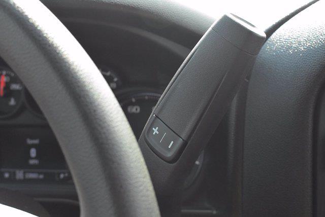 2020 Chevrolet Silverado 1500 Crew Cab 4x4, Pickup #M27207A - photo 33