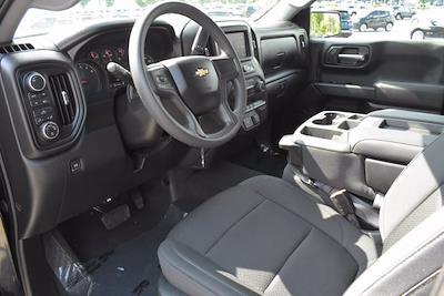 2020 Chevrolet Silverado 1500 Crew Cab 4x4, Pickup #M27207A - photo 14