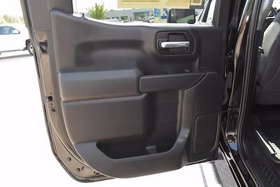 2020 Chevrolet Silverado 1500 Crew Cab 4x4, Pickup #M27207A - photo 19
