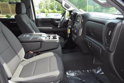 2020 Chevrolet Silverado 1500 Crew Cab 4x4, Pickup #M27207A - photo 22
