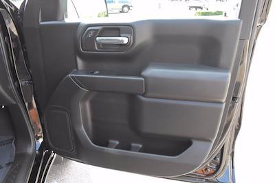 2020 Chevrolet Silverado 1500 Crew Cab 4x4, Pickup #M27207A - photo 23