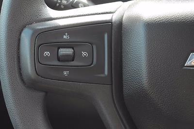 2020 Chevrolet Silverado 1500 Crew Cab 4x4, Pickup #M27207A - photo 32