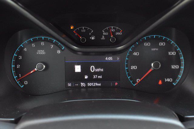 2019 Chevrolet Colorado Crew Cab 4x4, Pickup #M37211A - photo 12