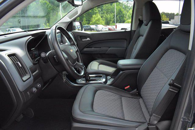 2019 Chevrolet Colorado Crew Cab 4x4, Pickup #M37211A - photo 14