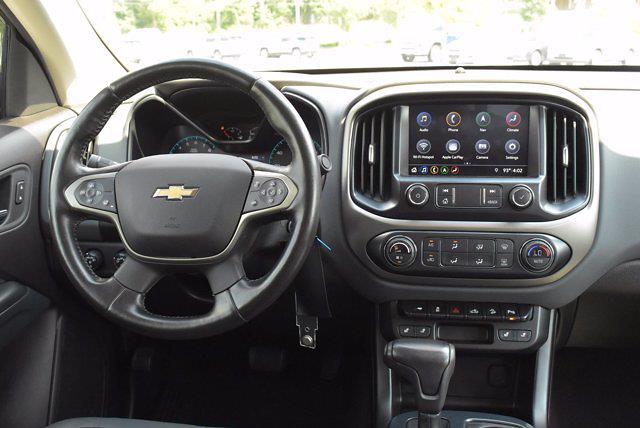 2019 Chevrolet Colorado Crew Cab 4x4, Pickup #M37211A - photo 17