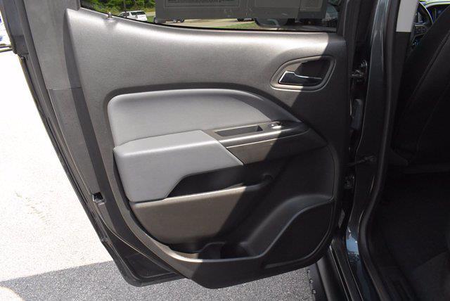 2019 Chevrolet Colorado Crew Cab 4x4, Pickup #M37211A - photo 21