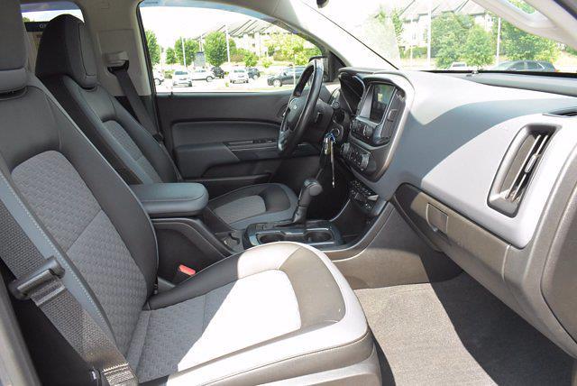 2019 Chevrolet Colorado Crew Cab 4x4, Pickup #M37211A - photo 23