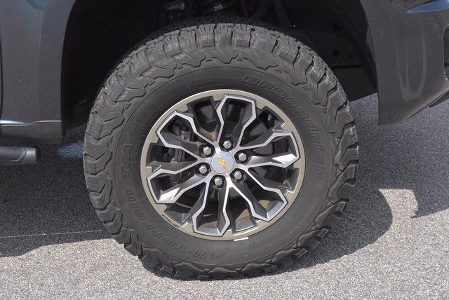 2019 Chevrolet Colorado Crew Cab 4x4, Pickup #M37211A - photo 32