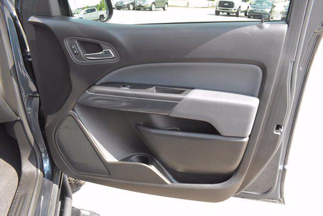 2019 Chevrolet Colorado Crew Cab 4x4, Pickup #M37211A - photo 40
