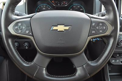 2019 Chevrolet Colorado Crew Cab 4x4, Pickup #M37211A - photo 27