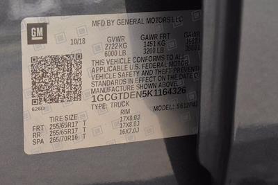 2019 Chevrolet Colorado Crew Cab 4x4, Pickup #M37211A - photo 42