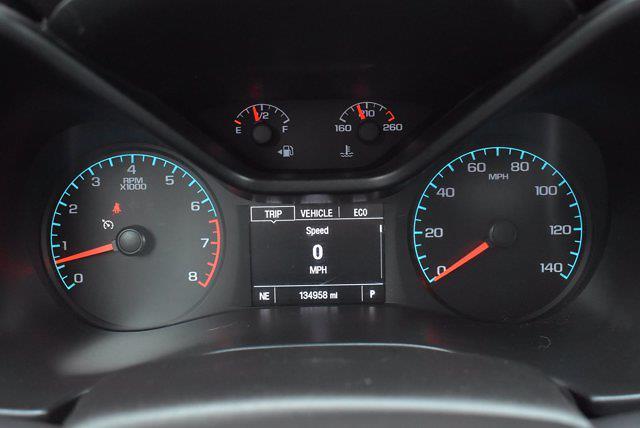 2015 Chevrolet Colorado Crew Cab 4x4, Pickup #M42710A - photo 11