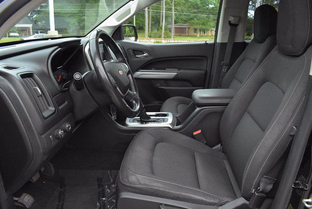 2015 Chevrolet Colorado Crew Cab 4x4, Pickup #M42710A - photo 14
