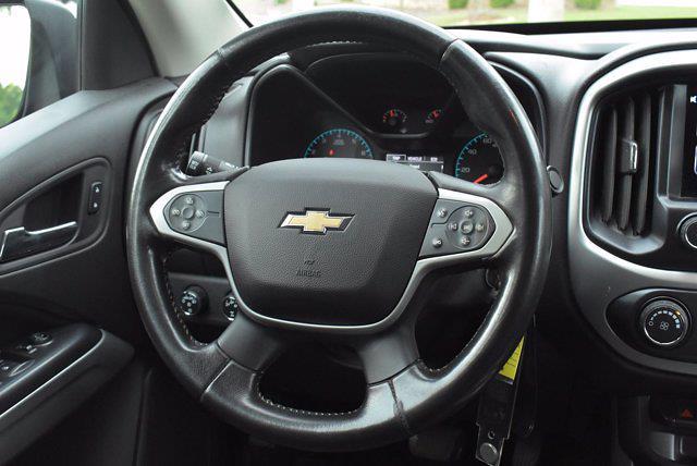 2015 Chevrolet Colorado Crew Cab 4x4, Pickup #M42710A - photo 16