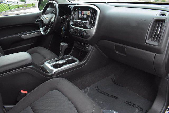 2015 Chevrolet Colorado Crew Cab 4x4, Pickup #M42710A - photo 21