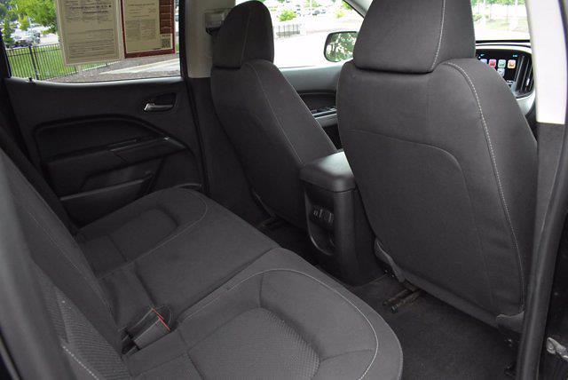 2015 Chevrolet Colorado Crew Cab 4x4, Pickup #M42710A - photo 23