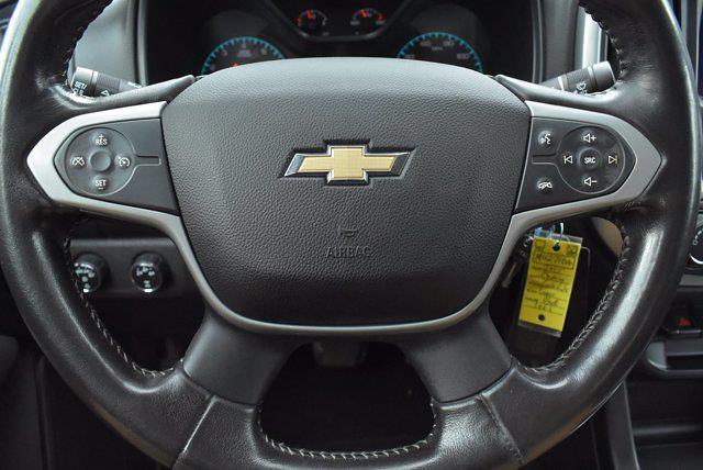 2015 Chevrolet Colorado Crew Cab 4x4, Pickup #M42710A - photo 25