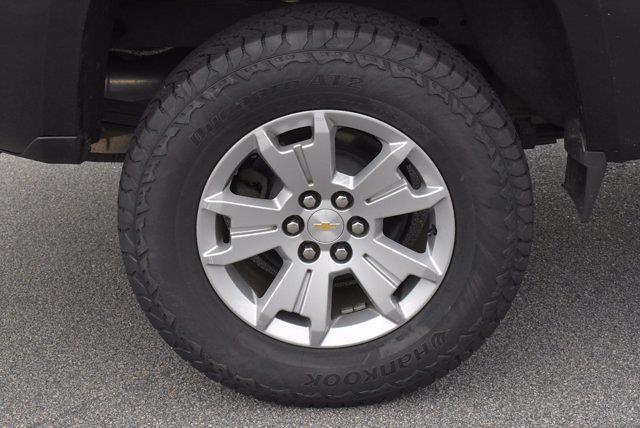 2015 Chevrolet Colorado Crew Cab 4x4, Pickup #M42710A - photo 33