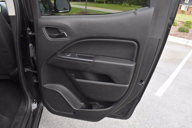2015 Chevrolet Colorado Crew Cab 4x4, Pickup #M42710A - photo 36