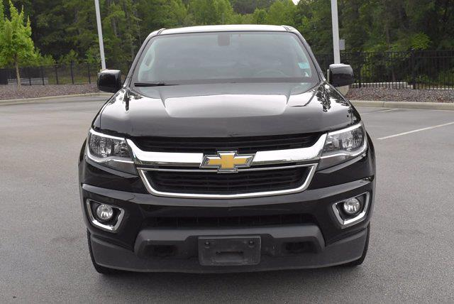 2015 Chevrolet Colorado Crew Cab 4x4, Pickup #M42710A - photo 5