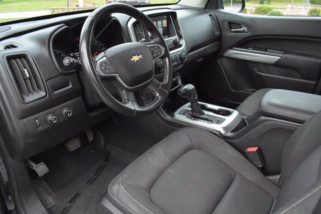 2015 Chevrolet Colorado Crew Cab 4x4, Pickup #M42710A - photo 9