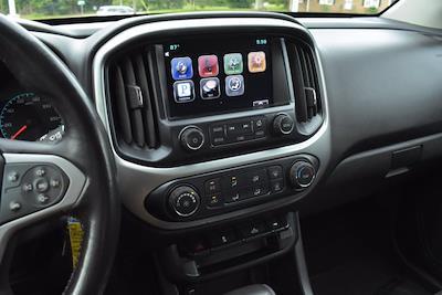 2015 Chevrolet Colorado Crew Cab 4x4, Pickup #M42710A - photo 13