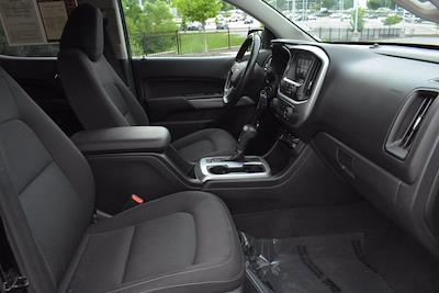 2015 Chevrolet Colorado Crew Cab 4x4, Pickup #M42710A - photo 22