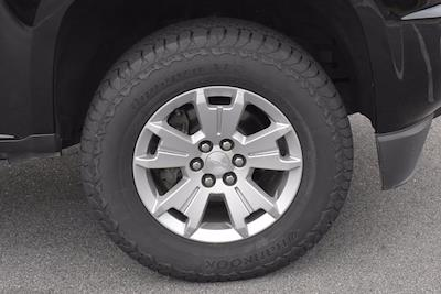 2015 Chevrolet Colorado Crew Cab 4x4, Pickup #M42710A - photo 31