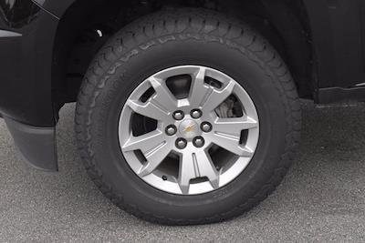 2015 Chevrolet Colorado Crew Cab 4x4, Pickup #M42710A - photo 34