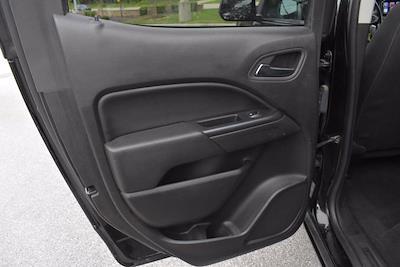 2015 Chevrolet Colorado Crew Cab 4x4, Pickup #M42710A - photo 38