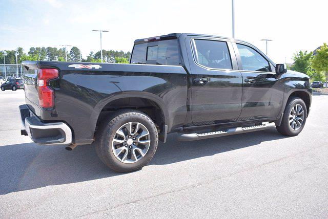 2019 Chevrolet Silverado 1500 Crew Cab 4x4, Pickup #M43044A - photo 2