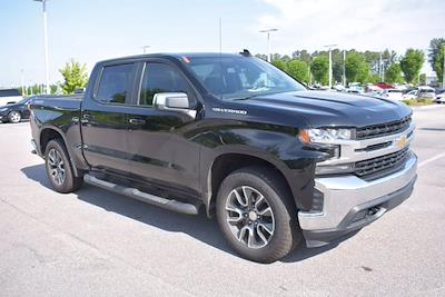 2019 Chevrolet Silverado 1500 Crew Cab 4x4, Pickup #M43044A - photo 5