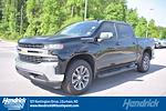 2019 Chevrolet Silverado 1500 Crew Cab 4x4, Pickup #M43044A - photo 1